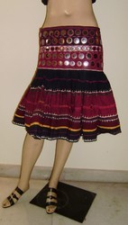 Banjara Belly Dance Belts Tribal Afghani Banjara Belts