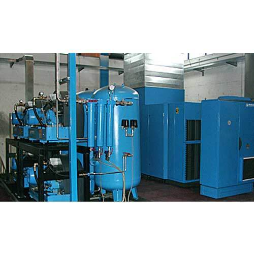 Boge High Pressure Air Compressor