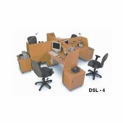 Sleek range DSL-4