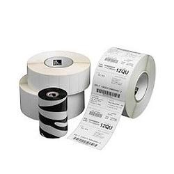 White Polyester Film Labels