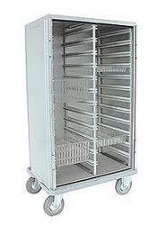 Food Transport Trolley