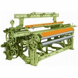 Cimmco Power Loom Machine