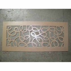 Traditional Copper Laser Cutting