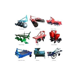 Agricultural Machinery, | B Kay Machine Works in ...