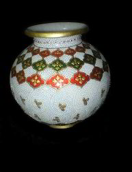 Decorative Handmade Marble Pots