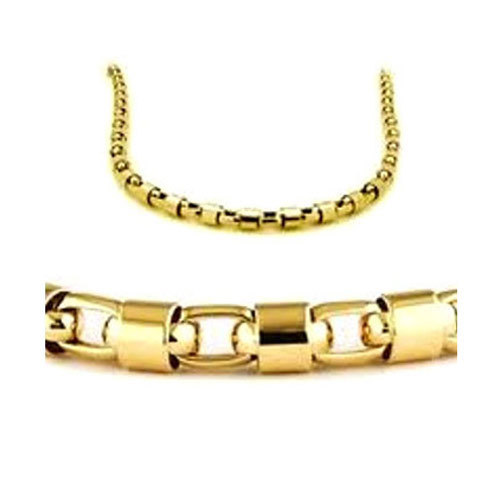Men S Gold Chains View Specifications Amp Details Of Gold
