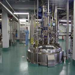 Mechanized Housekeeping/cleaning For Pharmaceutical Industry