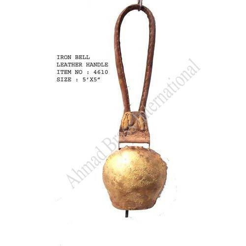 Animal Bell Cow Bell Exporter From Moradabad