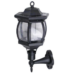 Wall Mounted Garden Light