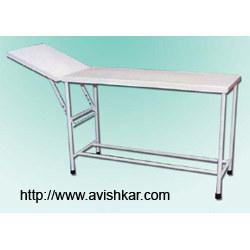 Examination Table (2 Fold)