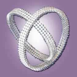 925 Silver Designer Bangles