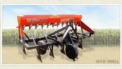 Satgur Kalsi Seed Drill