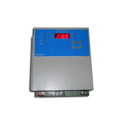 Duty Cycle Panel AC Controller