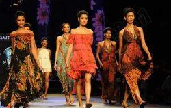 Fashion Show Management Services