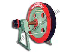 Flywheels upto 20 M.T.