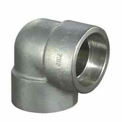 Steel Elbows Forged Fittings