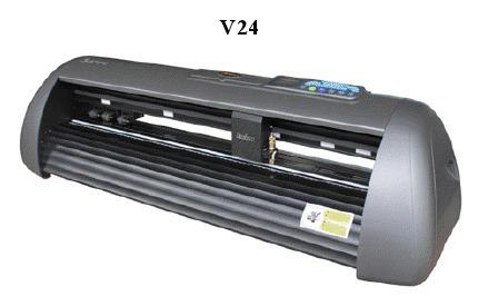 I Cutter V24 Cutting Plotter At Rs 25000 Unit Onwards