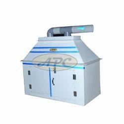 APC Fume Control Cabin