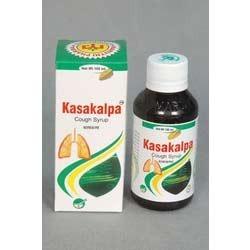 Maruthi Pharma Kasa Kalpa Syrup, Packaging Size: 100ML
