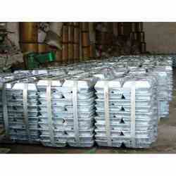 Galvanizing (Hot Deep) Plant Chemical