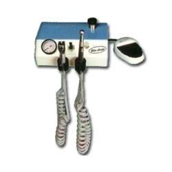 Dental Air Rotor Control Box