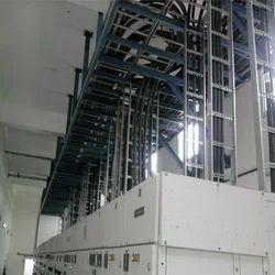 Cabling Work