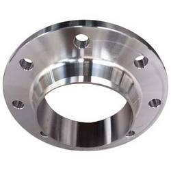 Weld Neck Carbon Steel Flange