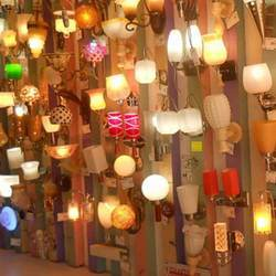 Lighting Lamps Fancy Lights Manufacturer from Chandigarh