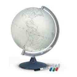 Outline Globe BEP-003
