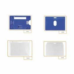 Gold/Silver Plastic PVC Card Gold Silver PVC card.