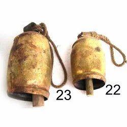 Iron Bells