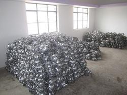 Clamp Storage Room