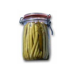 Beans In Brine