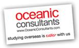 Oceanic consultants