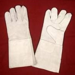 Lining Welding Gloves