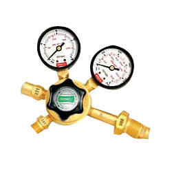 Gas Pressure Regulators