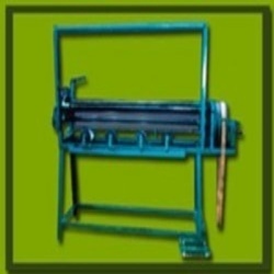 Spiral Winding Machine