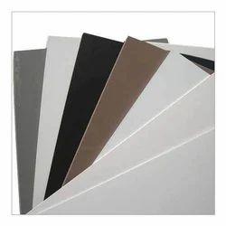 High Impact Polystyrene Sheets