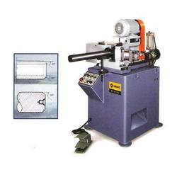 Semi Automatic Tube End or Rod End Finishing Machines