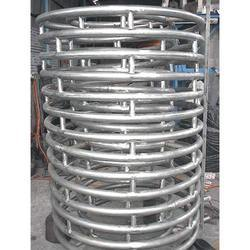 Heat Transfer Coil