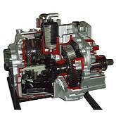 Direct Shift Gearbox(Dsg-Gearbox) - Sharpline Group Companies, Thane