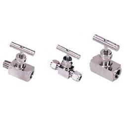 I.B. Series Needle Valves
