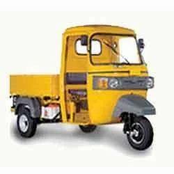 Bajaj Gc 1000 Pickup Three Wheelers Mumbai Rohan Auto
