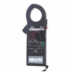 DT-3020 3 1/2 Digital Clamp Meter
