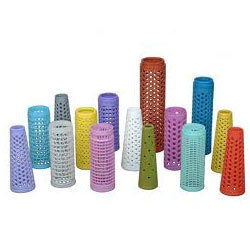 Perforatted Dyeing Tube