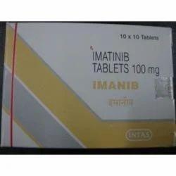 Imanib 100mg