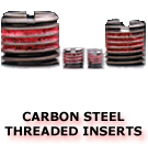Carbon Steel Thread Insert