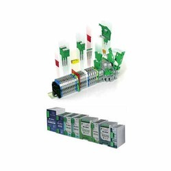 DIN Rail SMPS Of Cabur