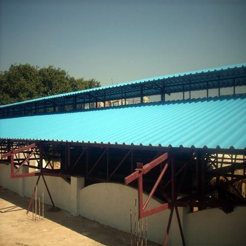 Terrace Sheet Work - View Specifications & Details by Aditya ...
