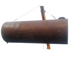 Industrial MS Pressure Vessel